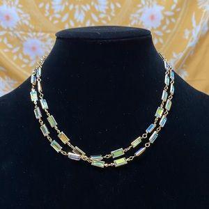 Swarovski Crystal Necklace 🤩✨
